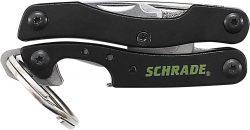 ST12TSACP - Schrade® Keychain Multi-Tool - ST12TSA CLOSED 250x130