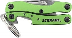 ST12 - Schrade® Keychain Multi-Tool - ST12 CLOSED 250x133