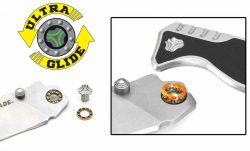 SCH306 - Schrade® Ultra Glide Frame Lock Folding Knife - ULTRA GLIDE BALL BEARING TECH 250x151