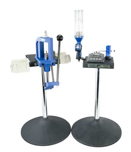 Reloading Stand - 155024 2 Stands Demo