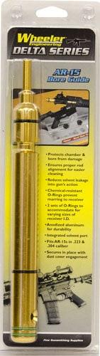Delta Series AR-15 Bore Guide - 156213 box planogram MOCK BTI