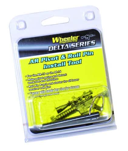 AR Pivot Pin/Roll Pin Install Tool - 156243 box