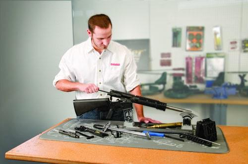 AR Armorers Professional Kit - 156555 F