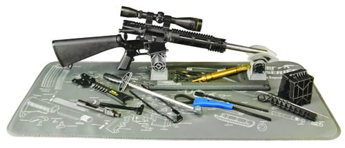 AR Armorers Professional Kit - 156555 K