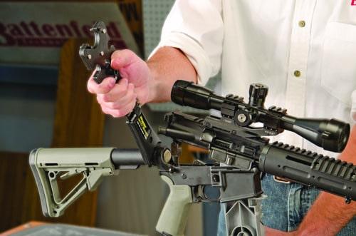 AR Armorers Professional Kit - 156555 N