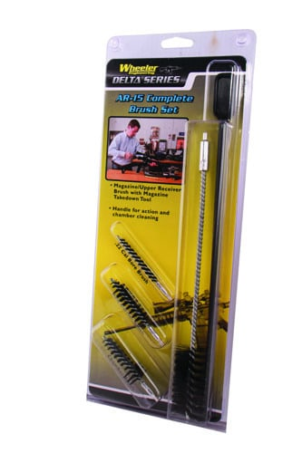 AR 15 Complete Brush Set - 156715 box