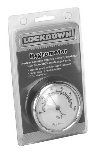 Hygrometer - 222111 Hygrometer Packaged