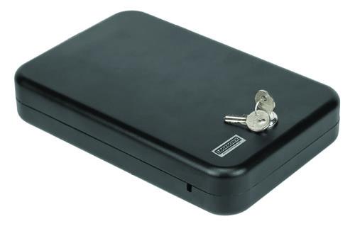 Handgun Security Vault, Compact - 222144 closed