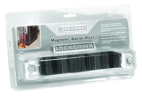 Magnetic Barrel Rest - 222177 Packaged