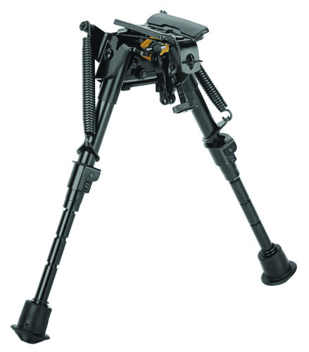 "Caldwell® Pic Rail XLA Fixed Bipod® 9""- 13"" - 247142"