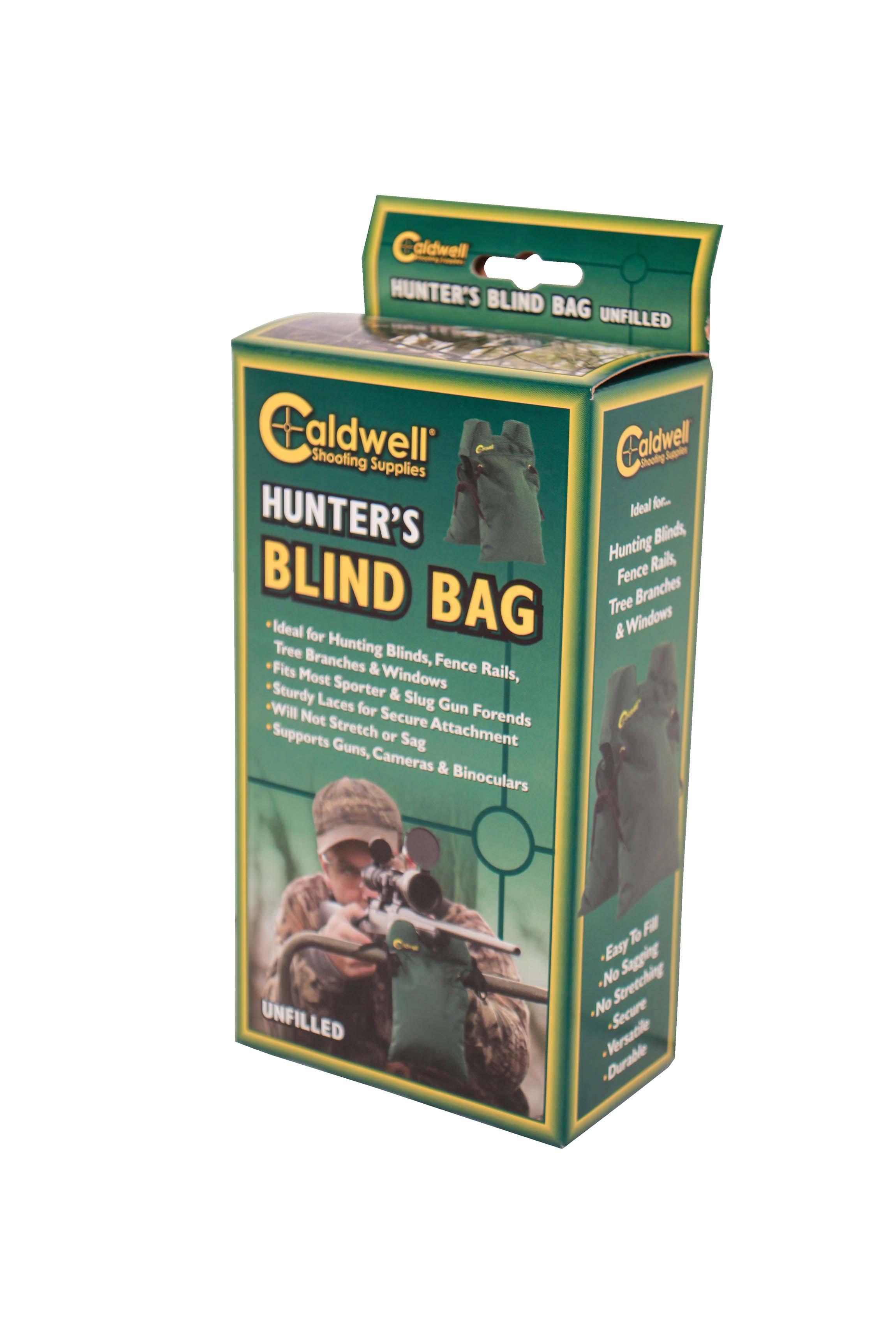 Hunter's Blind Bag - 247261 Hunters Blind Bag BOX