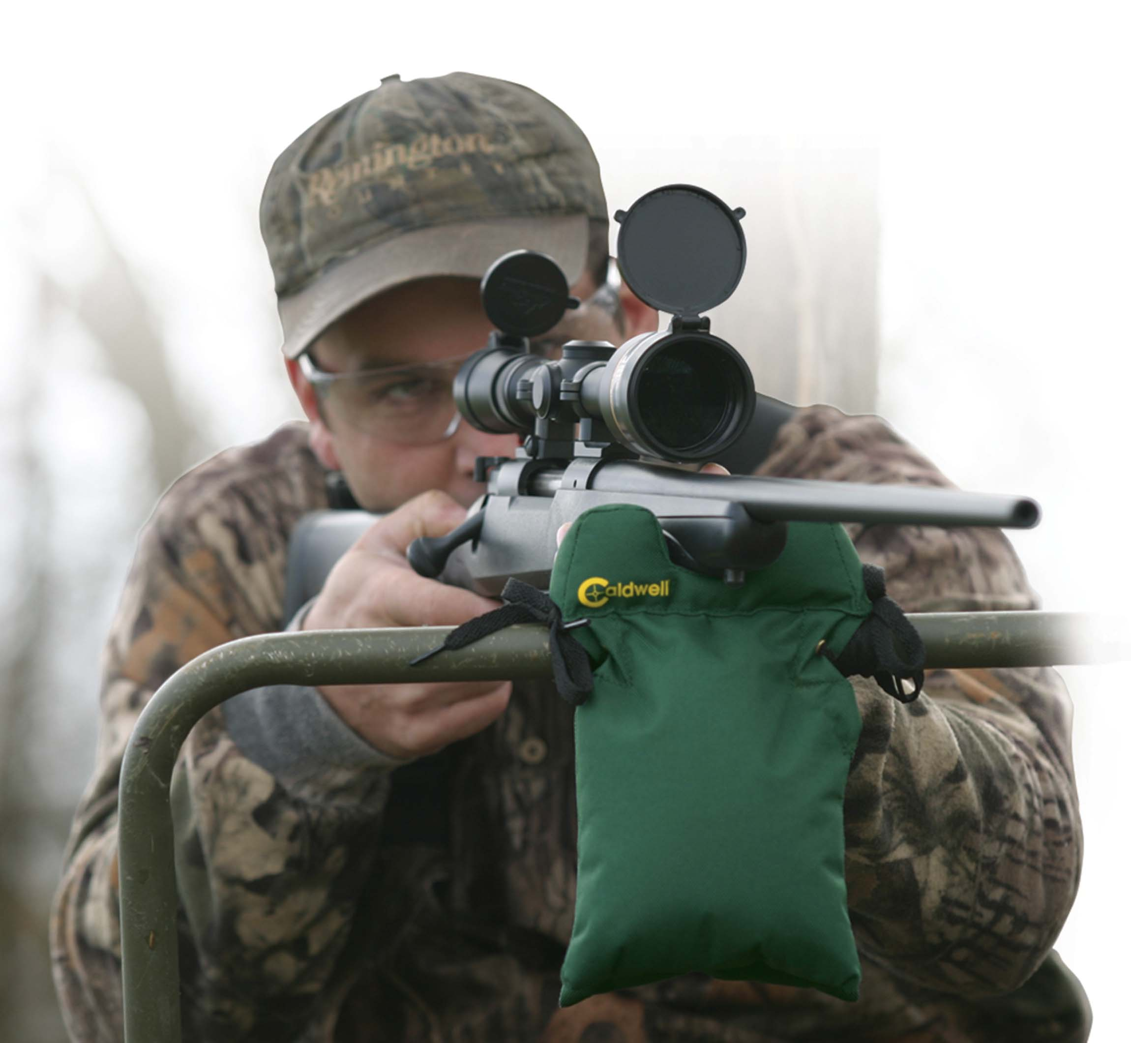 Hunter's Blind Bag - 247261 hunters blind bag action faded