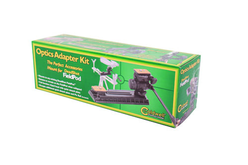 DSFP Optics Adaptor kit - 488333 box