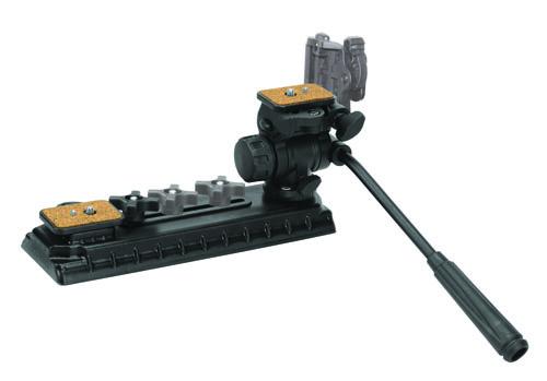 DSFP Optics Adaptor kit - 488333 demo ghost