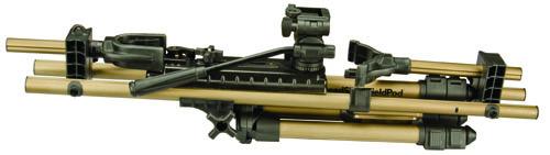DSFP Optics Adaptor kit - 488333 folded w dsfp
