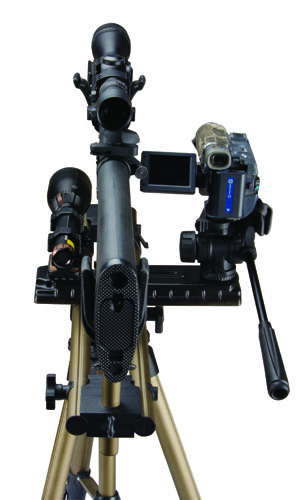 DSFP Optics Adaptor kit - 488333 on dsfp w flashlight vidcam AR15