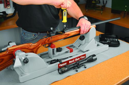 "Scope Mounting Kit  1"" - 540127 PSMK FAT Used on Scope Bases"