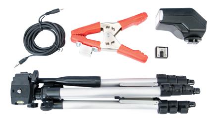 Caldwell® Strobe Flash Hit Indicator - 720015 contents