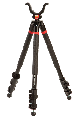 Bog-Pod® HD 3s Heavy Duty Tripod Short - 735558