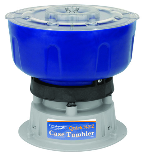 Quick-N-EZ™ Case Tumbler 220 Volt Kit - 855020