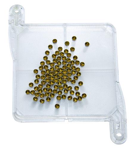 Vibra Prime - 855712 tray loaded primers up