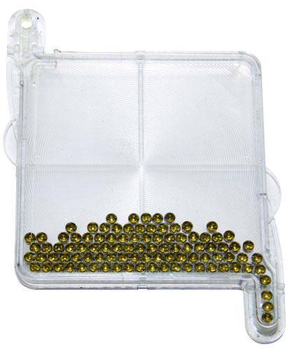 Vibra Prime - 855712 tray loaded w top