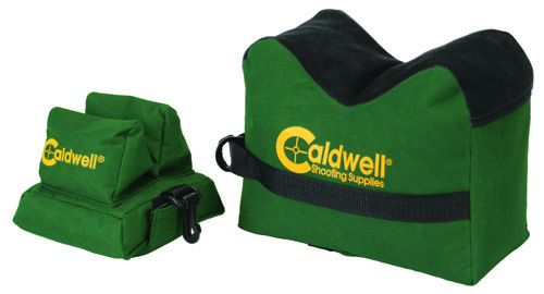 DeadShot® Shooting Bags, Front, Rear and Combo - 939333