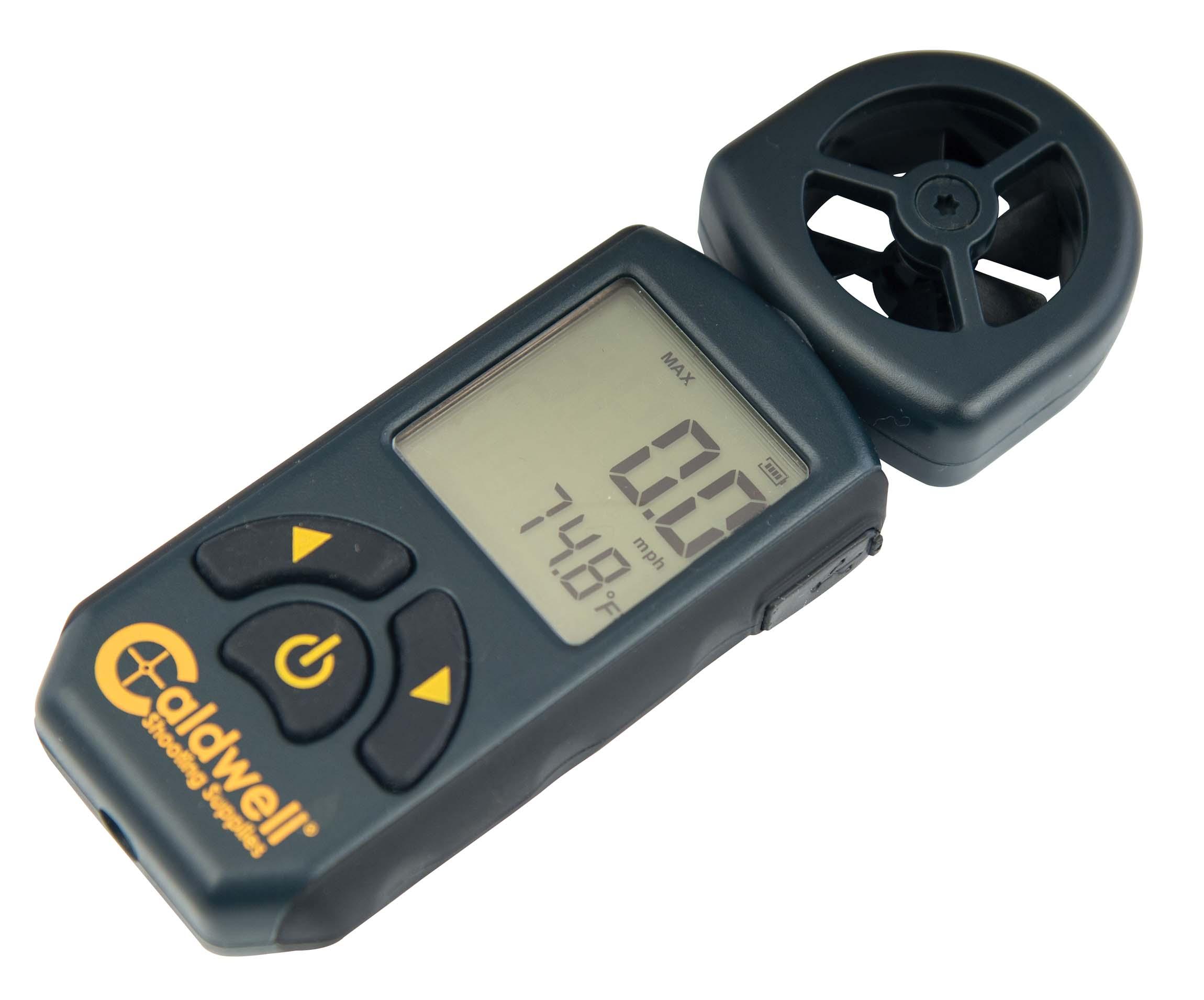 Cross Wind™ Professional Wind Meter - 112500 Display