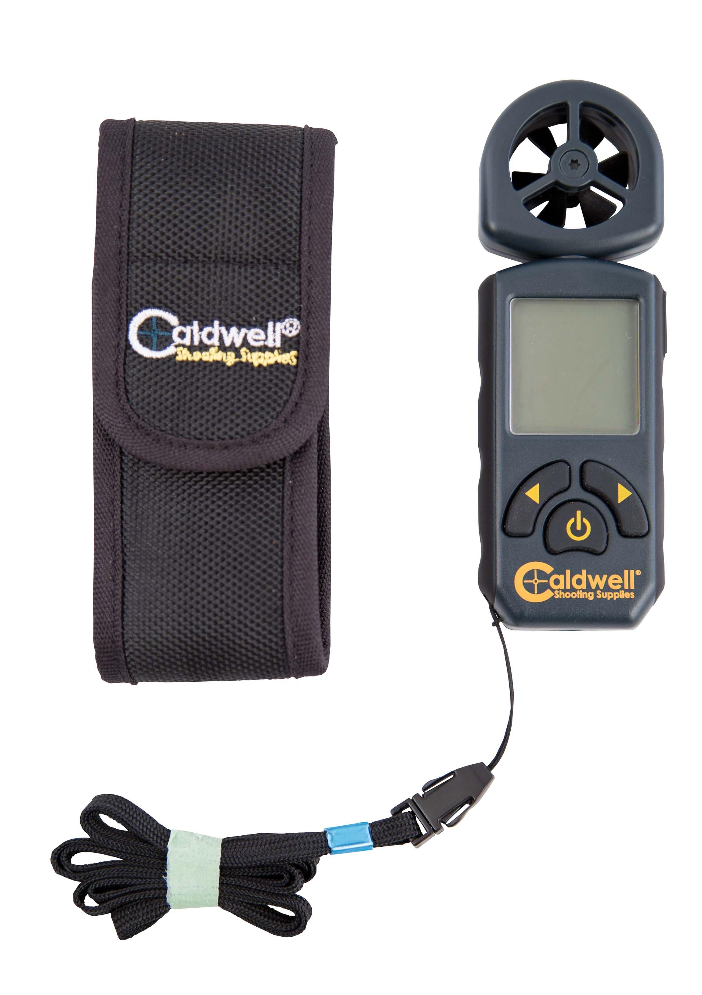Cross Wind™ Professional Wind Meter - 112500 w case