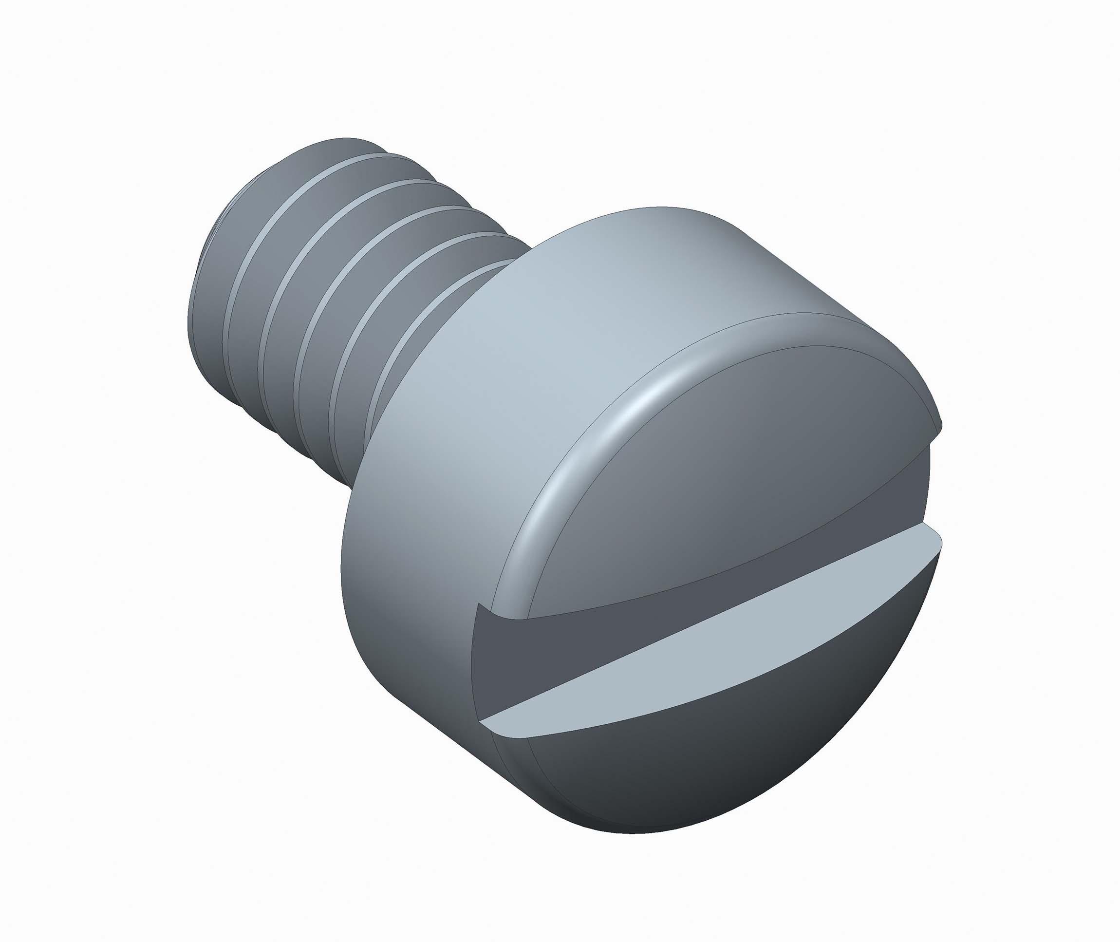 Optics Fastener Kit - 142434 WINDAGE