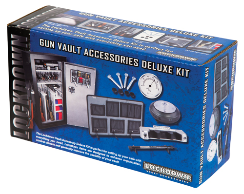 Accessories Deluxe Kit - 222498H
