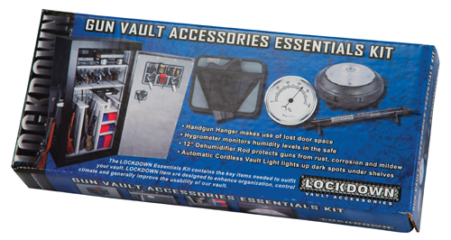 Accessories Essentials Kit - 222714 10