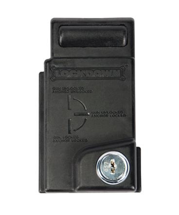 AR-15 Mag Well Lock - 222818 Mag Lock