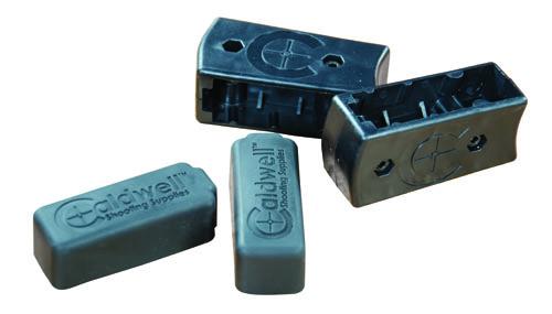 AR-15 Mag coupler 2pk - 390504 Coupler W Caps