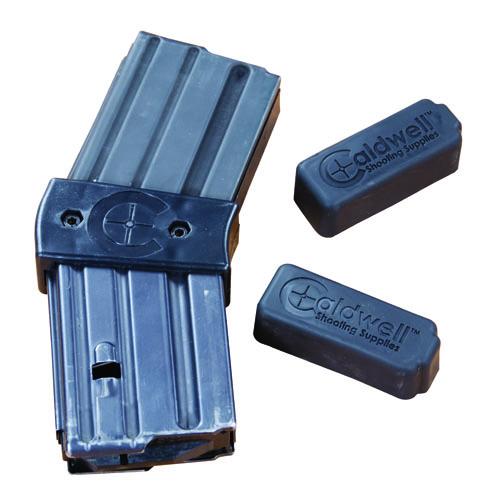 AR-15 Mag coupler 2pk - 390504 Mag w Coupler w Caps