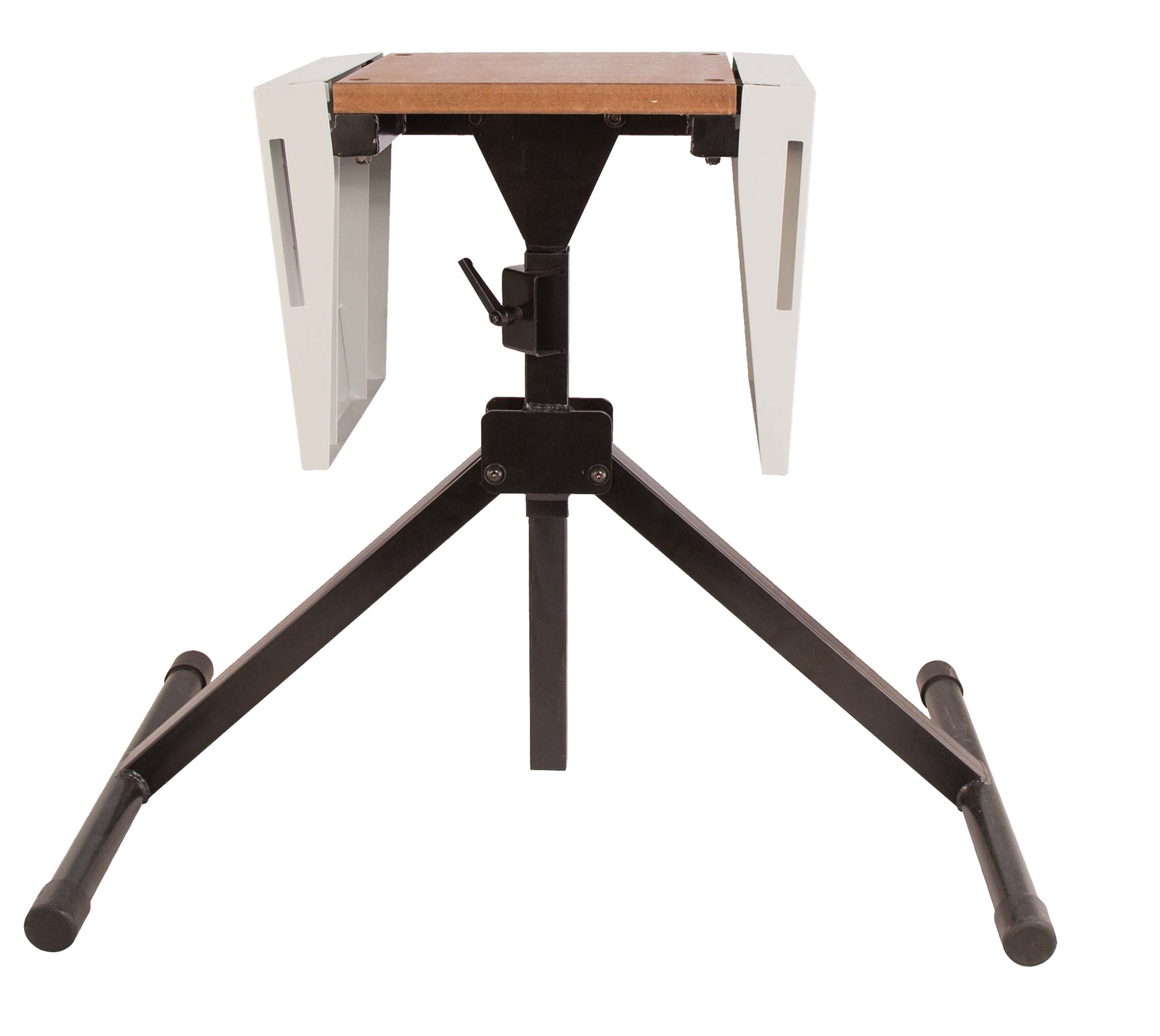 Platinum Series Reloading Stand - 489621 sides folded down