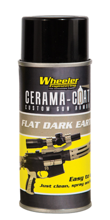Wheeler Engineering® Gunsmithing Supplies 1573
