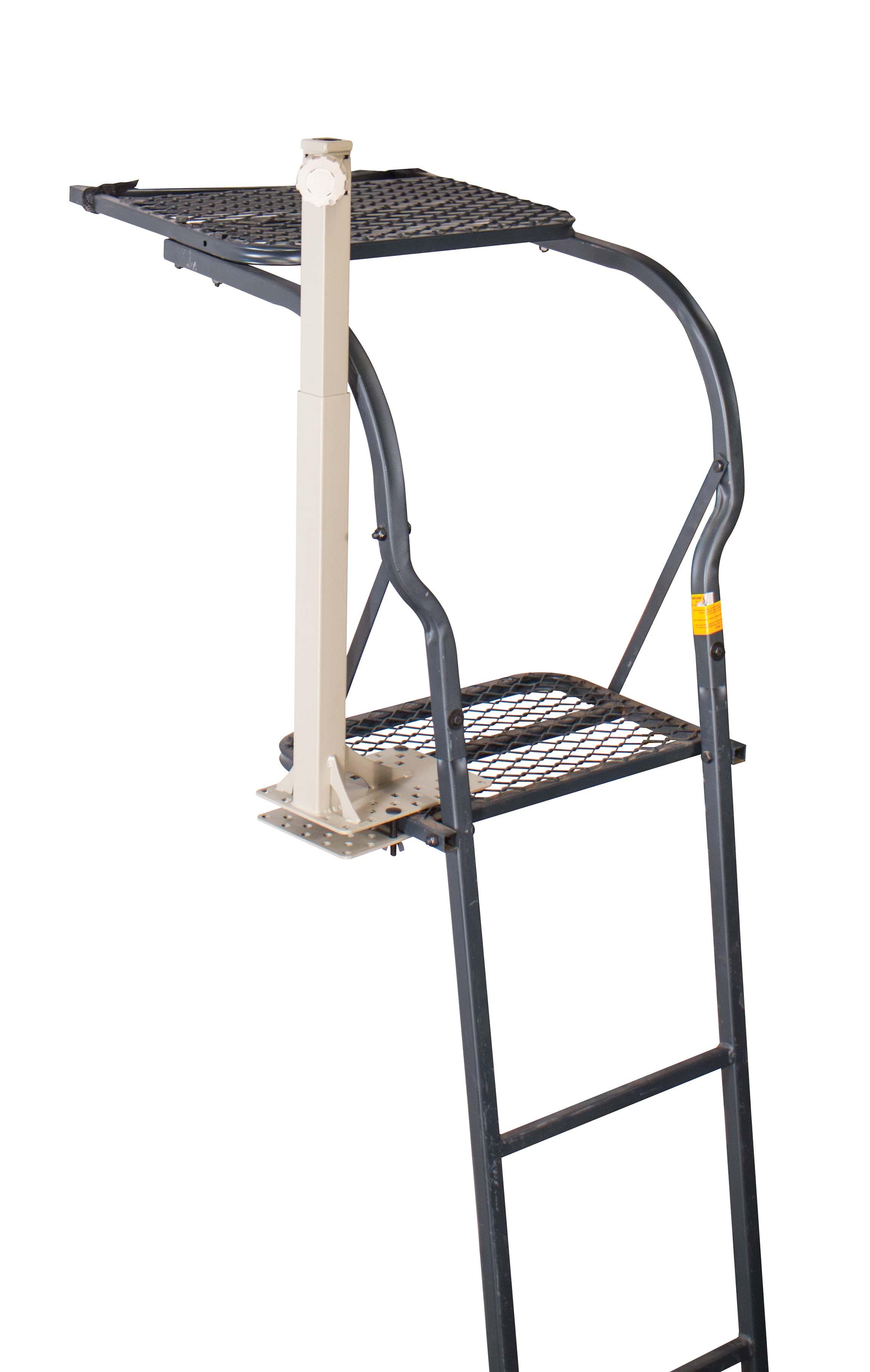 DeadShot® TreePod Additional Base - 785468 base ladder stand