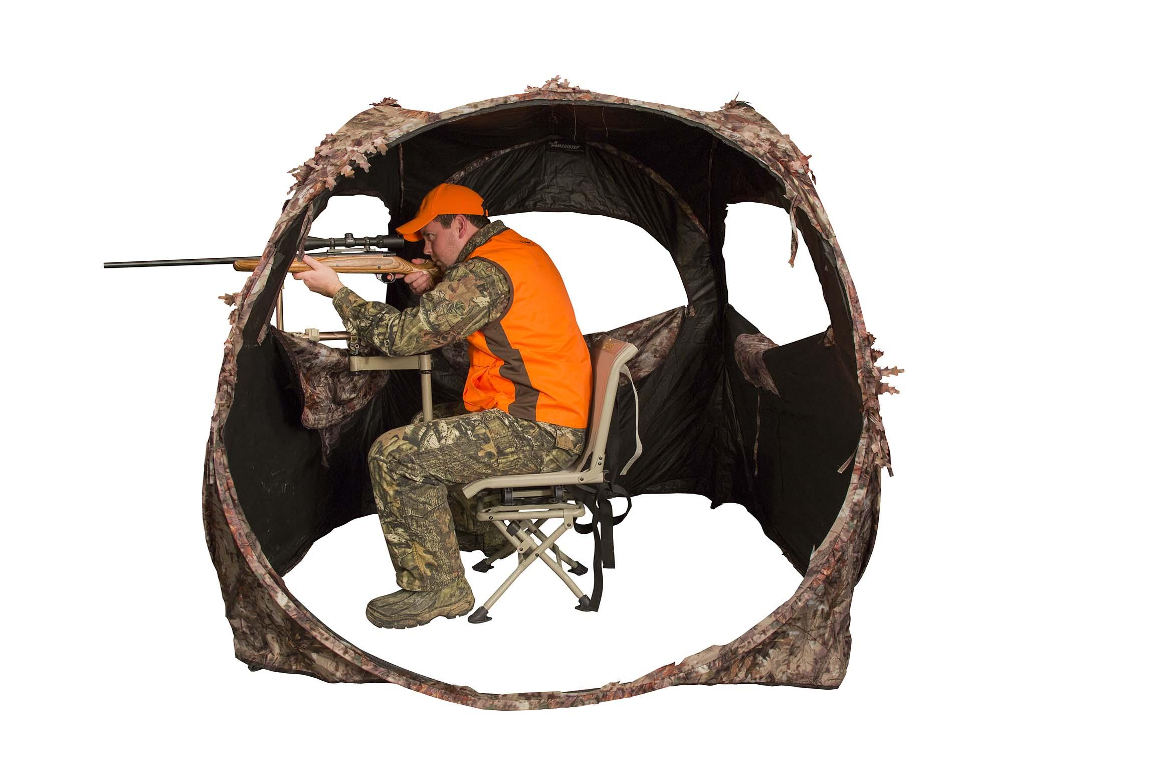 Caldwell® DeadShot® ChairPod - 795234 blind